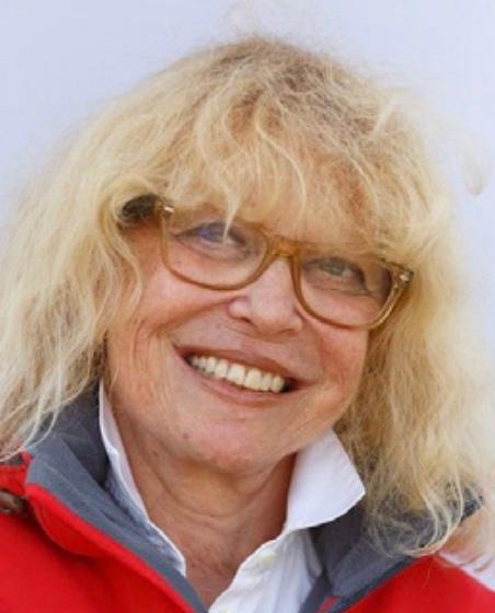 Patricia Barenfeld